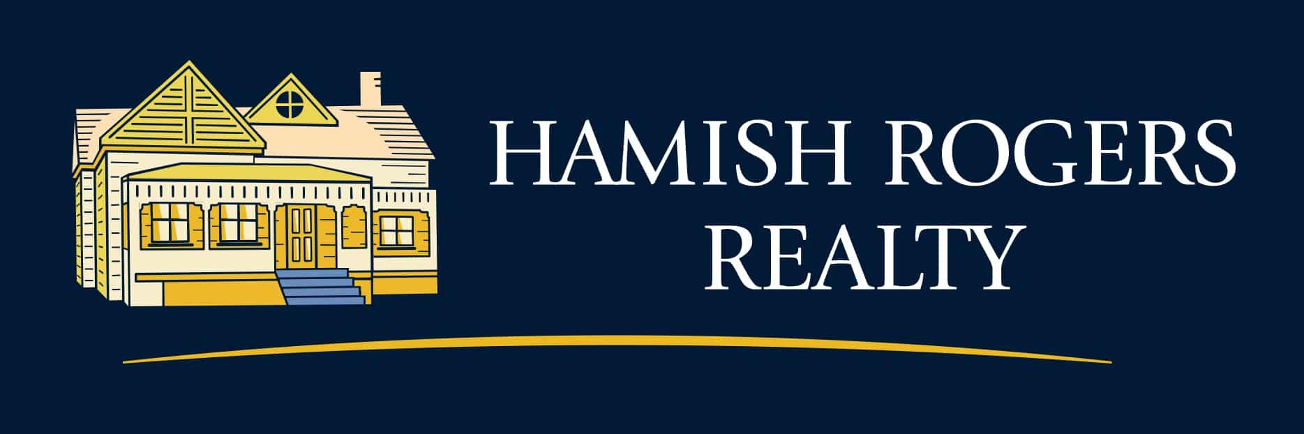Hamish Rogers Realty - logo